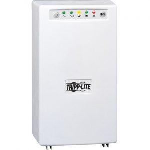 Tripp Lite UPS Smart 700VA 450W Tower AVR Hospital Medical 120V USB DB9