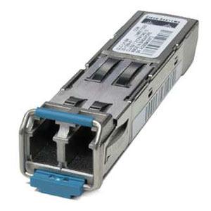 Cisco 1000BASE-SX SFP (mini-GBIC)