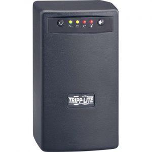 Tripp Lite UPS Smart 550VA 300W Battery Back Up Tower AVR 120V USB RJ11