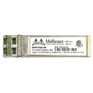 Mellanox ConnectX 10GBASE-LR SFP+ Transceiver