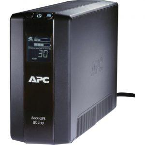 APC Back-UPS RS 700 VA Tower UPS