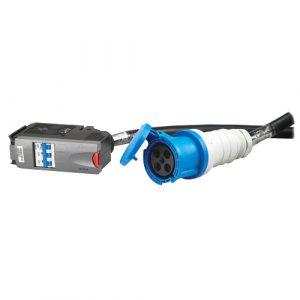 APC 3 Pole 4 Wire Power Distribution Module