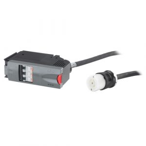 APC 3 Pole 5 Wire Power Distribution Module