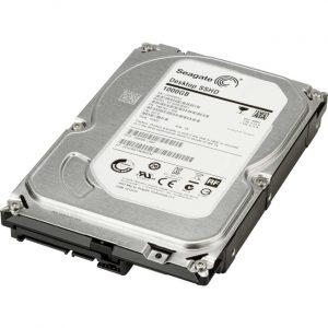 """HP 500 GB Hard Drive - 3.5"""" Internal - SATA (SATA/600)"""
