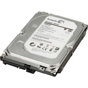 HP 1 TB Hard Drive - Internal - SATA (SATA/600)