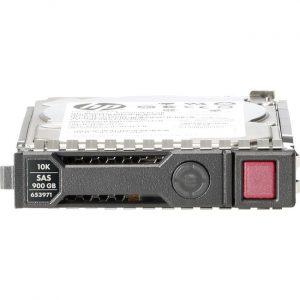 """HPE 1 TB Hard Drive - 2.5"""" Internal - SATA (SATA/600)"""