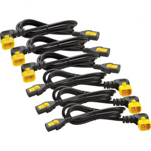 APC by Schneider Electric Power Cord Kit (6 ea)