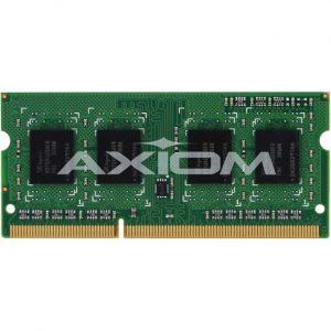 Axiom 4GB DDR3L-1600 Low Voltage SODIMM for HP - H6Y75AA