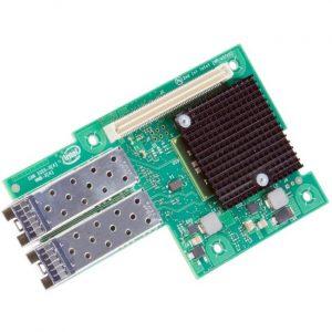 Intel® Ethernet Server Adapter X520-DA2 for Open Compute Project (OCP)