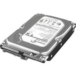 """Lenovo 2 TB Hard Drive - 3.5"""" Internal - SATA (SATA/600)"""