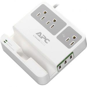 APC by Schneider Electric Essential SurgeArrest