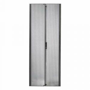 APC by Schneider Electric NetShelter SX 42U 750mm Wide Perforated Split Door