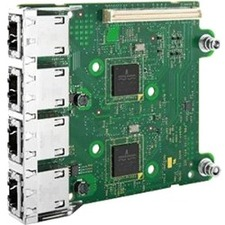 Dell Broadcom 5720 QP 1GB Network Daughter Card