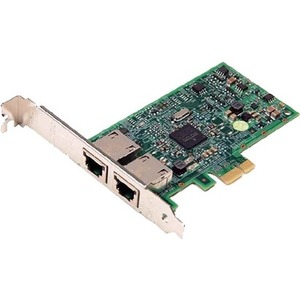 Dell Broadcom 5720 Dual-Port Low Profile Network Interface Card