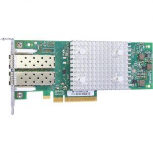 HPE StoreFabric SN1600Q 32Gb Dual Port FC HBA