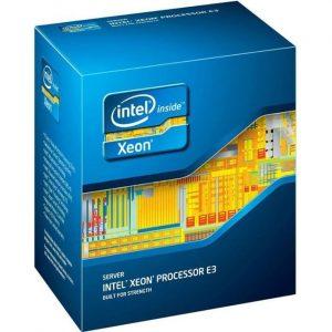 Intel Xeon E3-1200 v6 E3-1230 v6 Quad-core (4 Core) 3.50 GHz Processor - Retail Pack