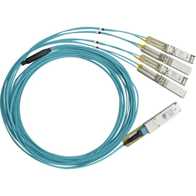 Mellanox Active Fiber Hybrid Solution