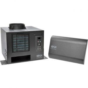 Tripp Lite Cooling Unit Air Conditioner for Wallmount Rack Cabinets 2K BTU 120V