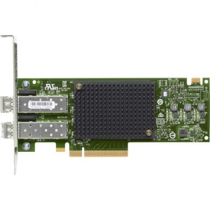 HPE StoreFabric SN1600E 32Gb Dual Port FC HBA