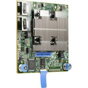 HPE Smart Array E208i-a SR Gen10 Controller