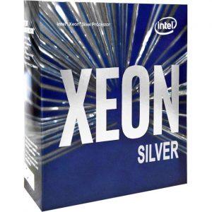Intel Xeon Silver 4114 Deca-core (10 Core) 2.20 GHz Processor - Retail Pack