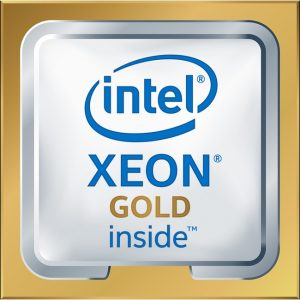 HPE Intel Xeon Gold 6154 Octadeca-core (18 Core) 3 GHz Processor Upgrade