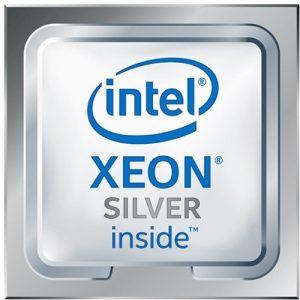 HPE Intel Xeon Silver 4112 Quad-core (4 Core) 2.60 GHz Processor Upgrade