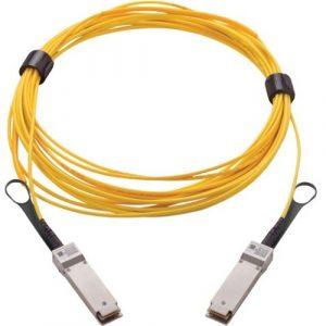 Mellanox 200Gb/s to 2x100Gb/s Active Splitter Fiber Cable