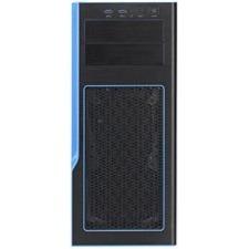 Supermicro SuperWorkstation 5038K-i Barebone System Tower - Intel C612 Chipset - Socket P LGA-3647 - 1 x Processor Support