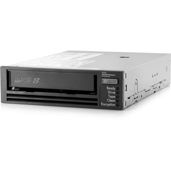 HPE StoreEver LTO-8 Ultrium 30750 Internal Tape Drive
