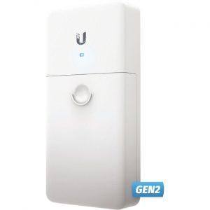 Ubiquiti F-POE-G2 Transceiver/Media Converter