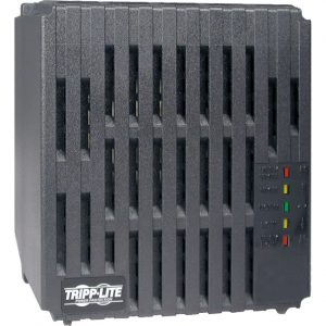 Tripp Lite 2000W Line Conditioner w/ AVR / Surge Protection 320V 8A 50/60Hz C13 5-15R 6-15R Power Conditioner