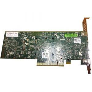 Dell Broadcom 57412 10Gigabit Ethernet Card