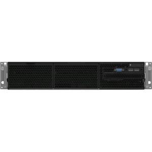 Intel Server System R2208WFTZSR Barebone System - 2U Rack-mountable - Intel C624 Chipset - 2 x Processor Support