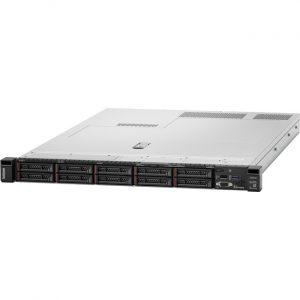 Lenovo ThinkSystem SR630 7X02A0CJNA 1U Rack Server - 1 x Intel Xeon Silver 4216 2.10 GHz - 16 GB RAM - Serial ATA/600 Controller