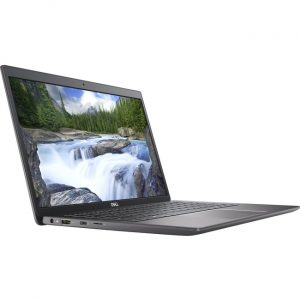 """Dell Latitude 3000 3301 13.3"""" Notebook - 1366 x 768 - Intel Core i3 (8th Gen) i3-8145U Dual-core (2 Core) 2.10 GHz - 4 GB RAM - 128 GB SSD"""