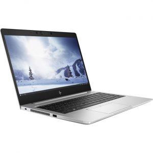 "HP mt45 14"" Thin Client Notebook - 1920 x 1080 - AMD Ryzen 3 PRO 3300U Quad-core (4 Core) 2.10 GHz - 4 GB RAM - 128 GB SSD"