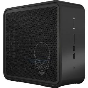 Intel NUC 9 Extreme NUC9i5QNX Barebone System Mini PCIntel Core i5 9th Gen i5-9300H