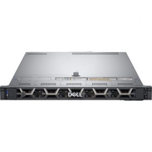 Dell EMC PowerEdge R640 1U Rack Server - 1 x Intel Xeon Gold 5218 2.30 GHz - 32 GB RAM - 480 GB SSD - 12Gb/s SAS