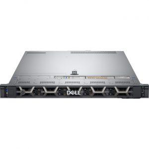 Dell EMC PowerEdge R640 1U Rack Server - 2 x Intel Xeon Gold 5218 2.30 GHz - 64 GB RAM - 480 GB SSD - 12Gb/s SAS