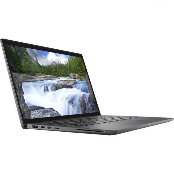 "Dell Latitude 7000 7410 14"" Chromebook - Full HD - 1920 x 1080 - Intel Core i5 (10th Gen) i5-10310U Quad-core (4 Core) 1.60 GHz - 8 GB RAM - 128 GB SSD - Carbon Fiber"