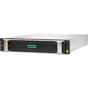 HPE MSA 1060 16Gb Fibre Channel SFF Storage