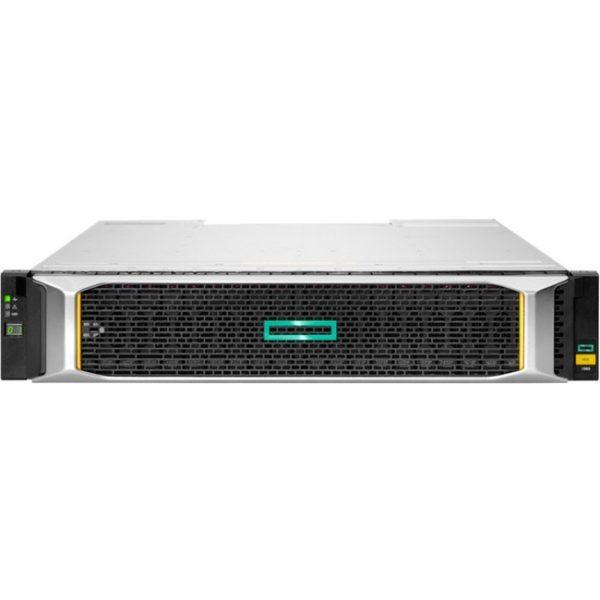 HPE MSA 1060 10GBASE-T iSCSI SFF Storage