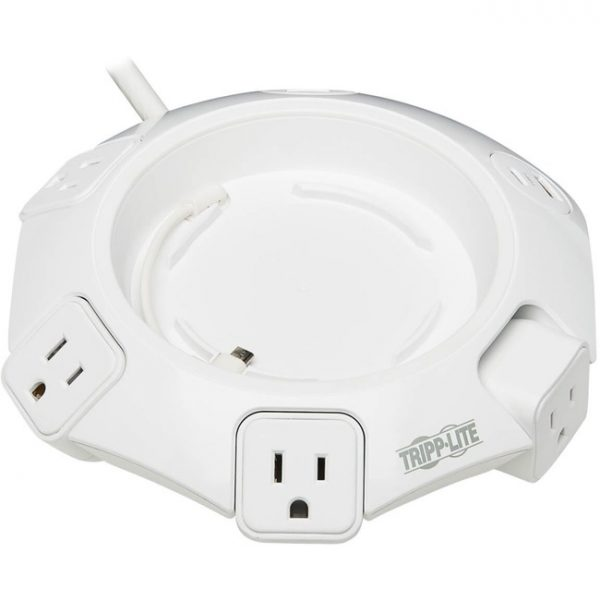 Tripp Lite Conference Surge Protector 4 Outlets