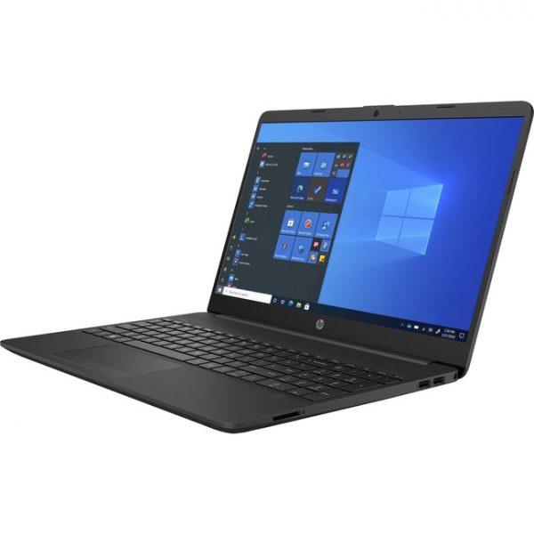 "HP 255 G8 15.6"" Notebook - Full HD - 1920 x 1080 - AMD Ryzen 5 3500U Quad-core (4 Core) 2.10 GHz - 8 GB RAM - 256 GB SSD - Dark Ash Silver"