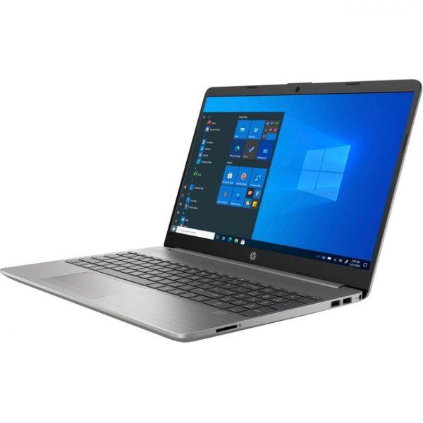 "HP 250 G8 15.6"" Notebook - Intel Core i3 (10th Gen) i3-1005G1 Dual-core (2 Core) 1.20 GHz - 8 GB RAM - 256 GB SSD"