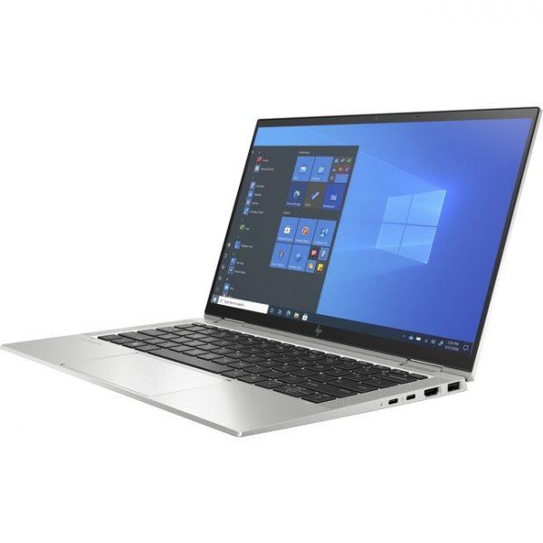 "HP EliteBook x360 1040 G8 13.3"" Touchscreen 2 in 1 Notebook - Full HD - 1920 x 1080 - Intel Core i7 (11th Gen) i7-1165G7 Quad-core (4 Core) 2.80 GHz - 16 GB RAM - 256 GB SSD"