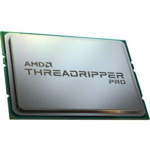 AMD 3995WX Tetrahexaconta-core (64 Core) 2.70 GHz Processor