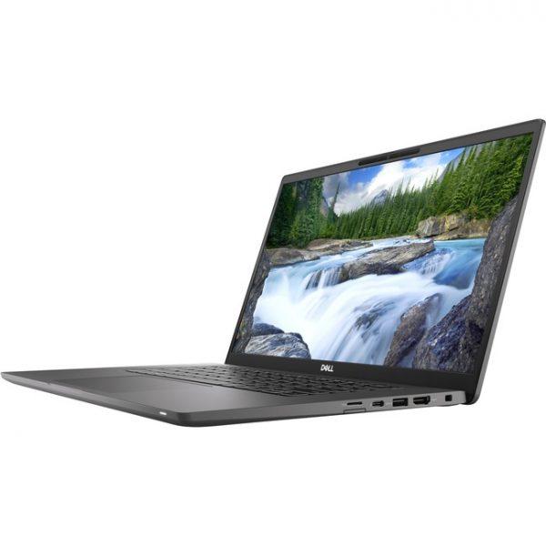 "Dell Latitude 7000 7520 15.6"" Notebook - Full HD - 1920 x 1080 - Intel Core i5 (11th Gen) i5-1145G7 Quad-core (4 Core) 2.60 GHz - 16 GB RAM - 256 GB SSD - Black"