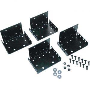 Tripp Lite 2-Post Rackmount / Wallmount Installation Kit for select Rackmount UPS Systems